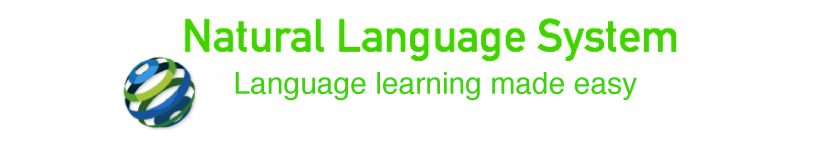 Learn languages by speaking